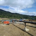Muara Laboh Geothermal Power Project Stage 1 Development – Provision of Civil and Infrastructure Works