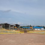 Construction Of Duri Centralized Cleaning Facility (DCCF)